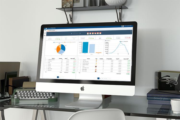ICG Analytics