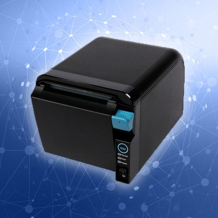 Impresora frontal ICG