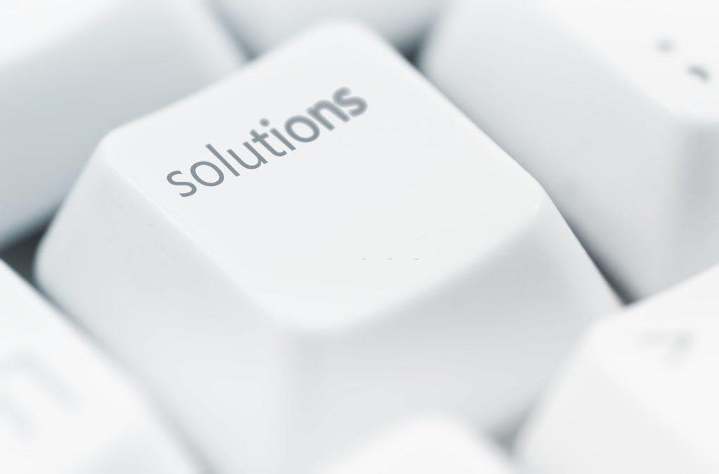 Soluciones de software en Madrid